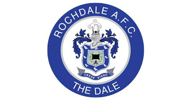 Rochdale A.F.C. Face in the Crowd