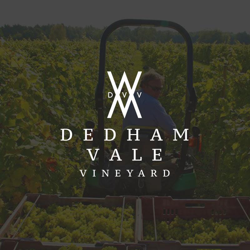 Dedham Vale Vineyard