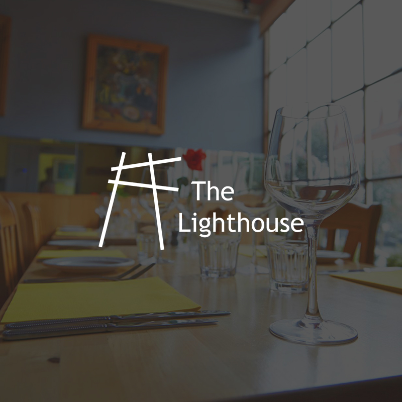 The Lighthouse Aldeburgh eGift Voucher