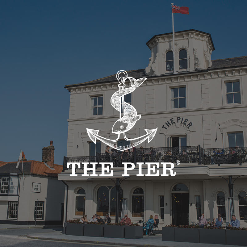 The Pier, Harwich eGift Voucher