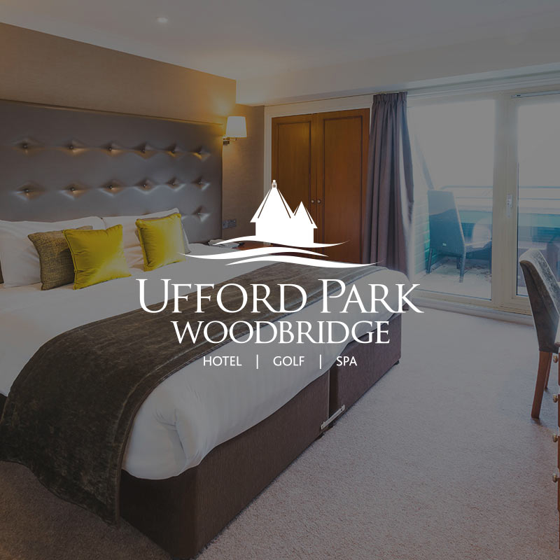 Ufford Park Hotel eGift Voucher