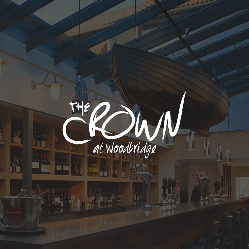 The Crown Woodbridge