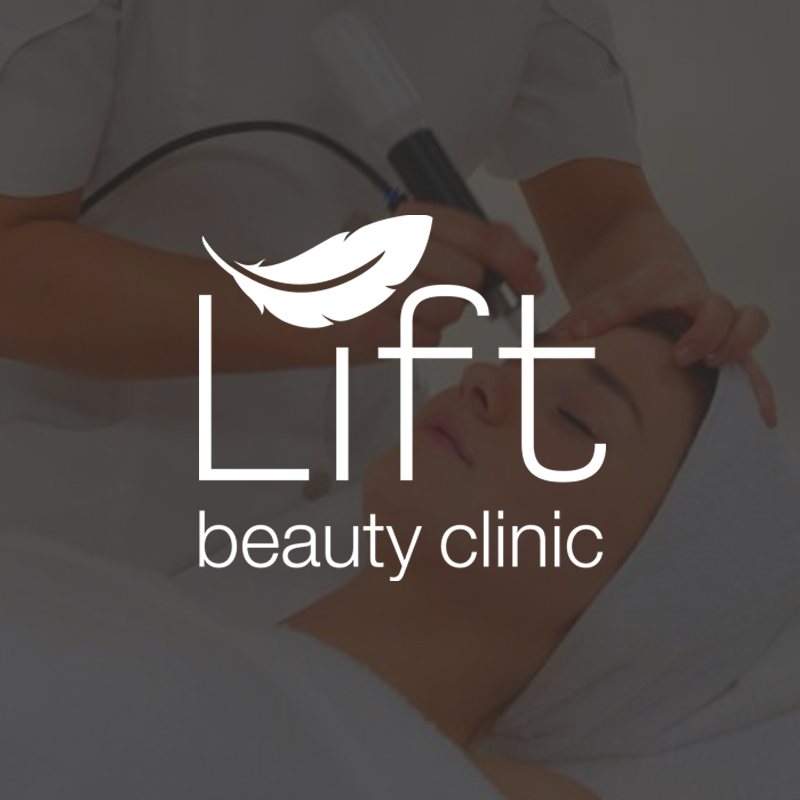 Lift Beauty Ipswich eGift Voucher