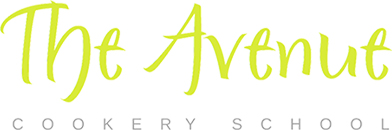 The Avenue Cookery School eGift Voucher