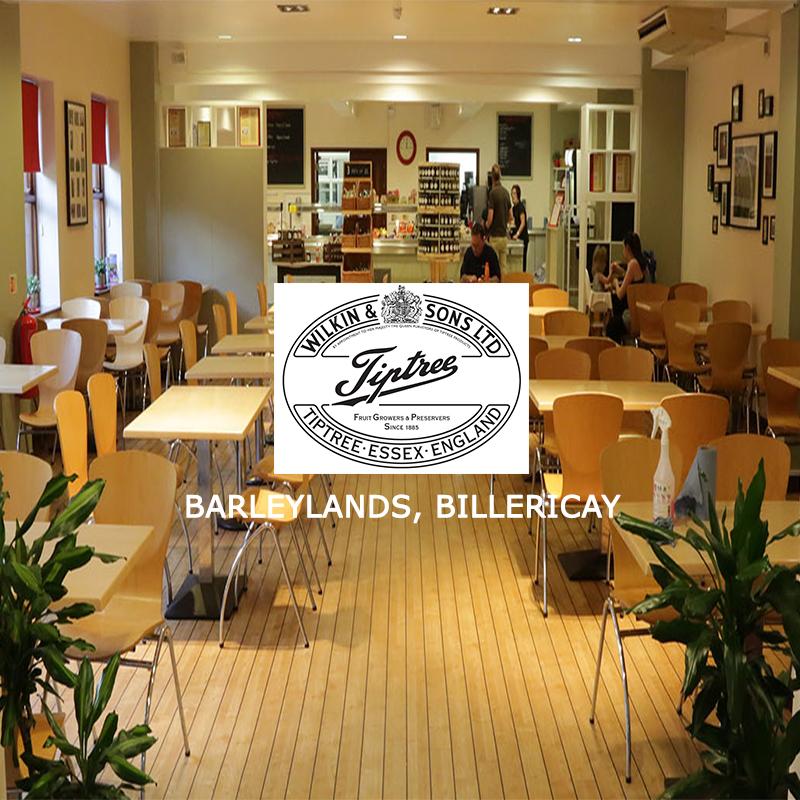 Barleylands, Billericay