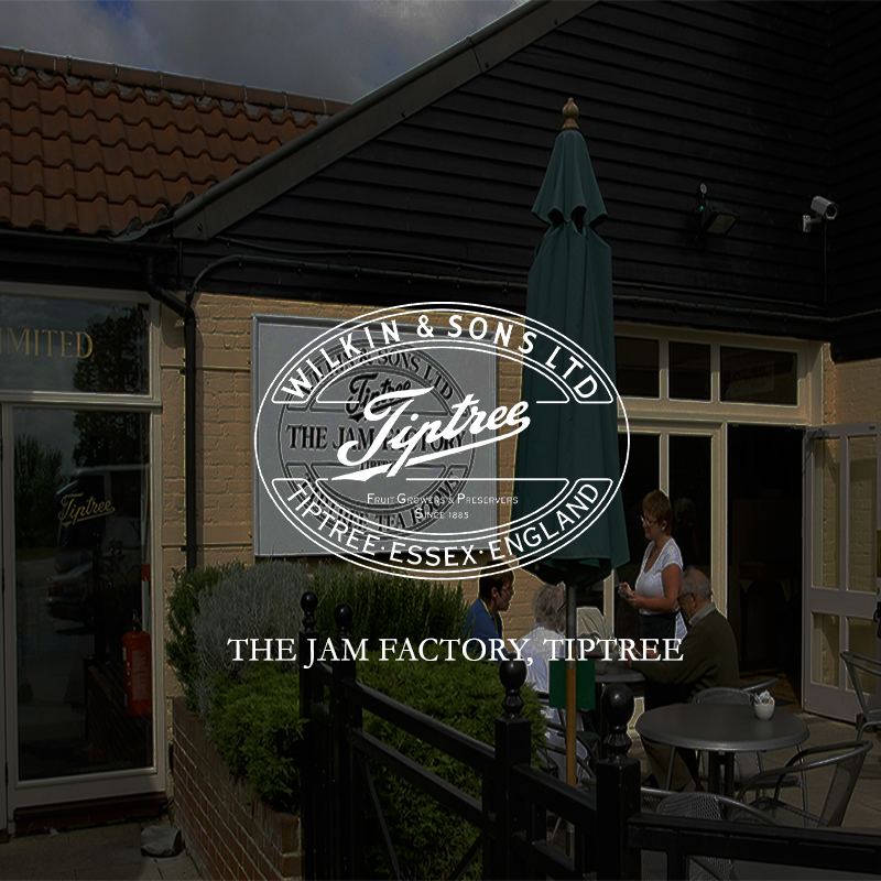 The Jam Factory, Tiptree