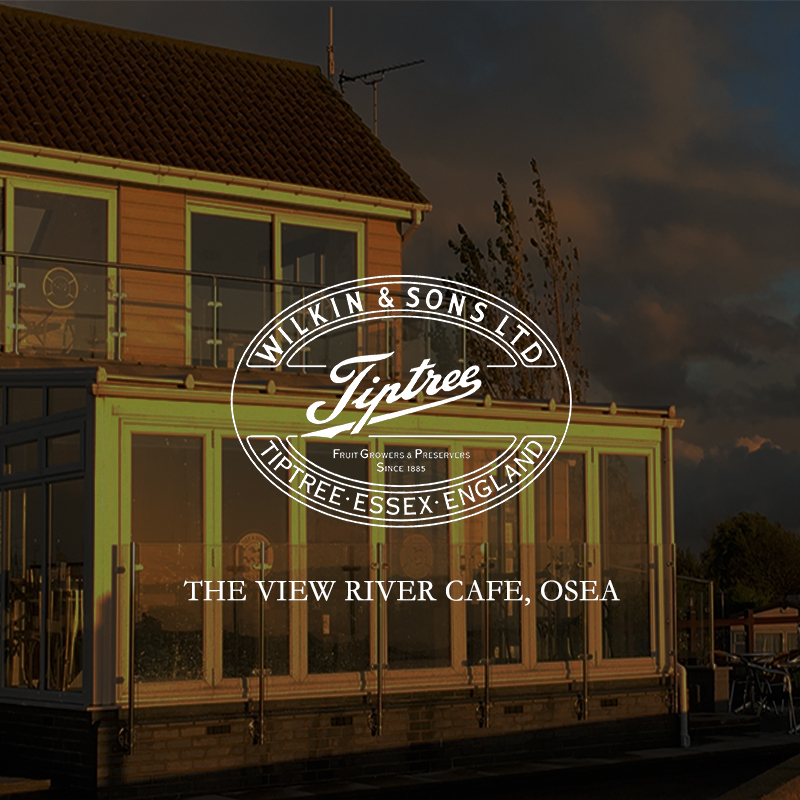 The View River Cafe, Osea Leisure Park