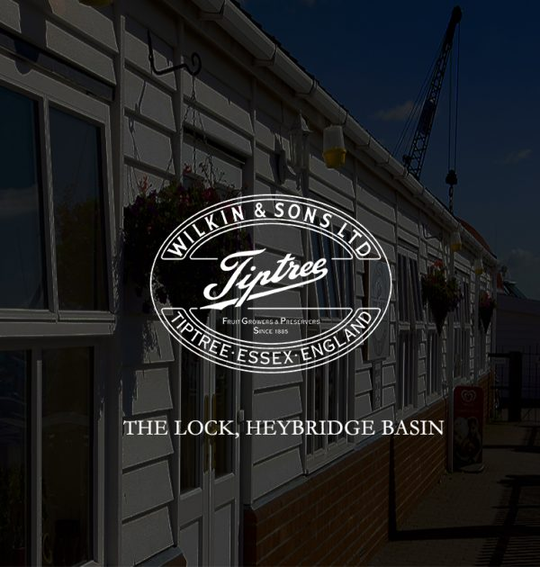 The Lock, Heybridge Basin 800X800