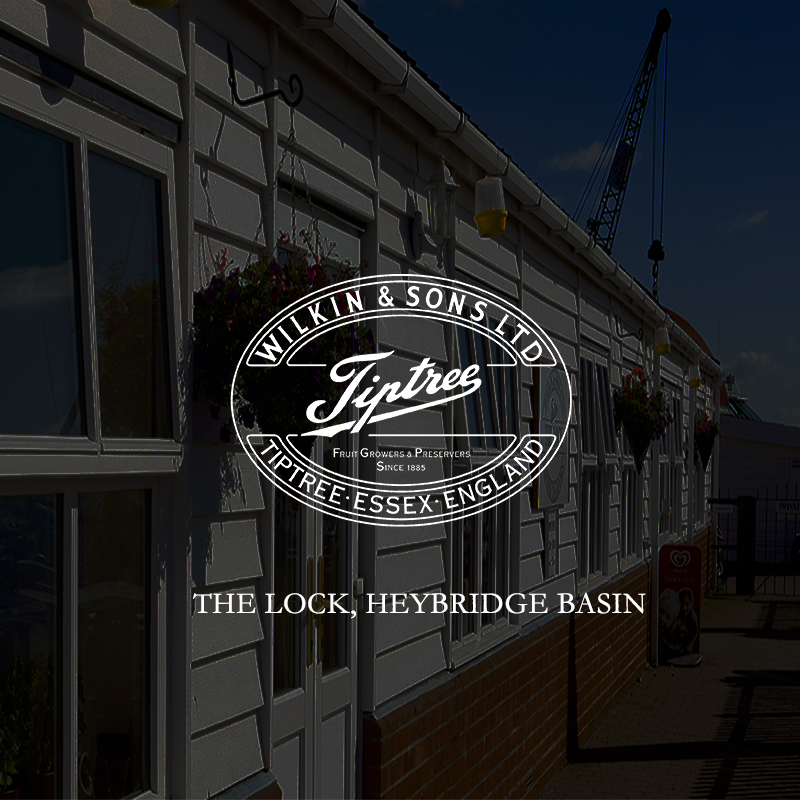 Tiptree The Lock, Heybridge Basin