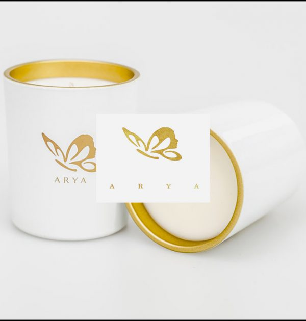 Ayra Candles Website Thumbnial 2