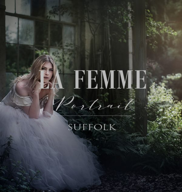 La Femme Portrait thumnbnail