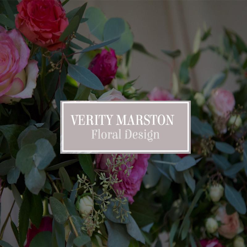 Verity Marston