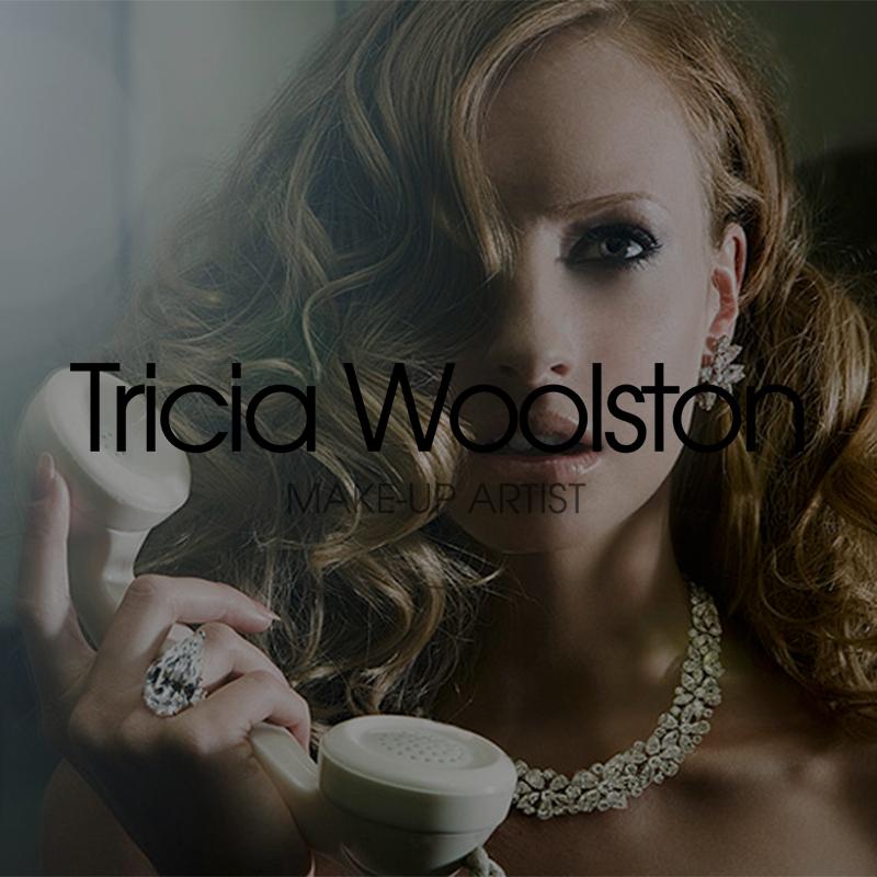 Tricia Woolston Makeup