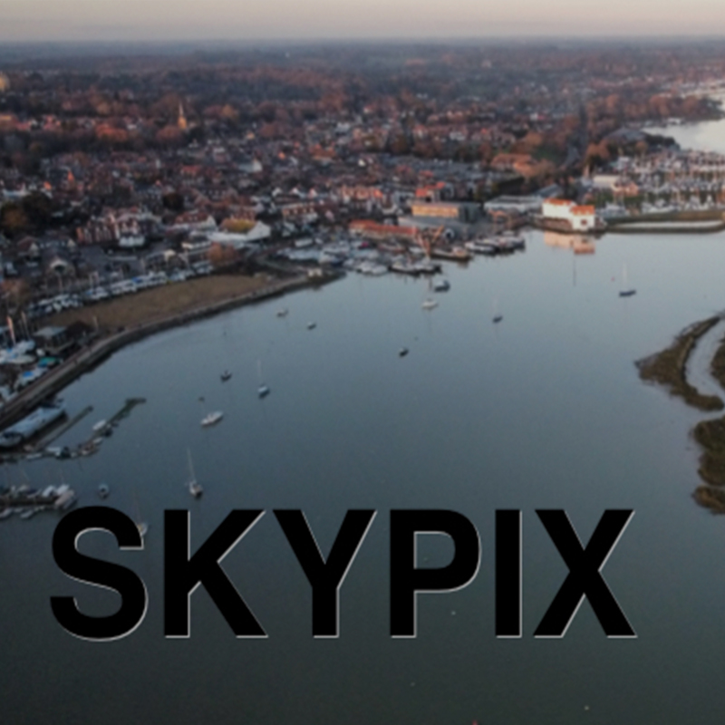 SKYPIX Suffolk